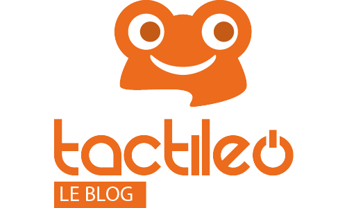 Blog Tactileo Education