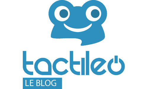 Blogs Tactileo Pro/Formation