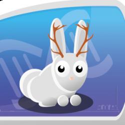A la recherche du Jackalop app Lab Maskott R&D Education Digital Learning compagnon pour apprendre