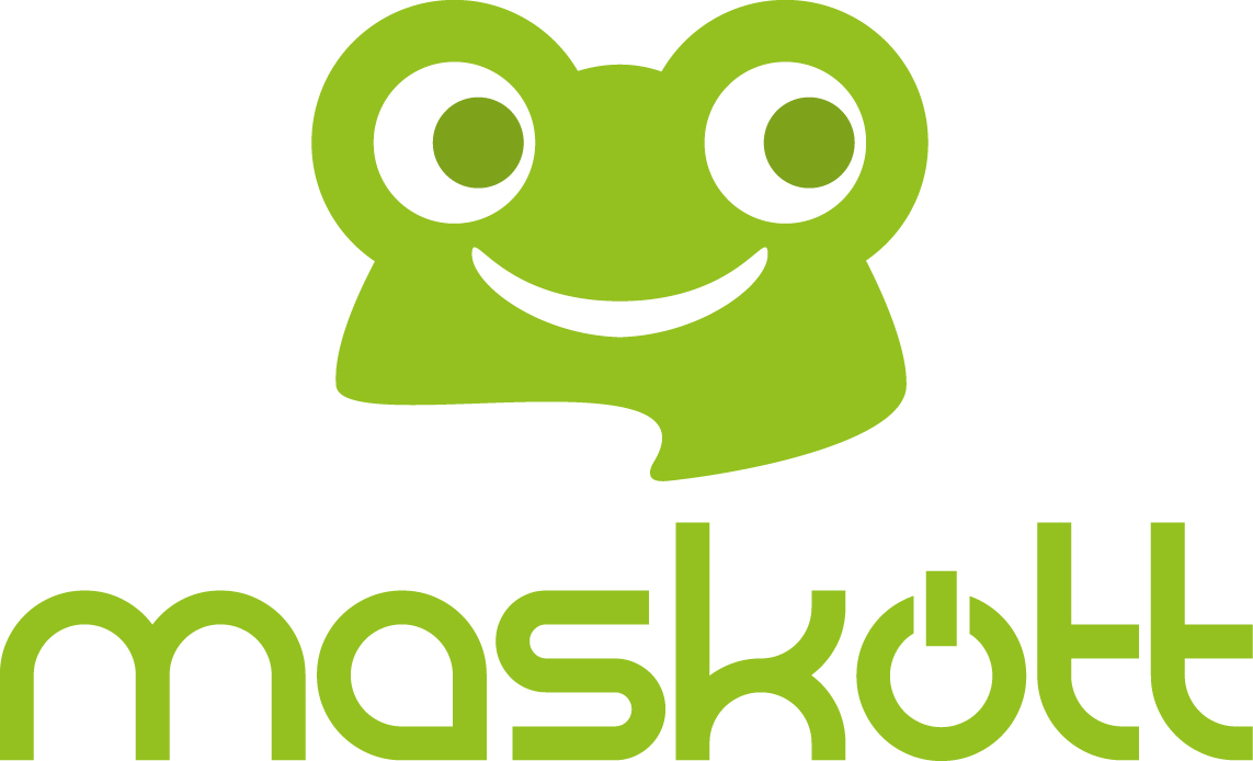 logo Maskott